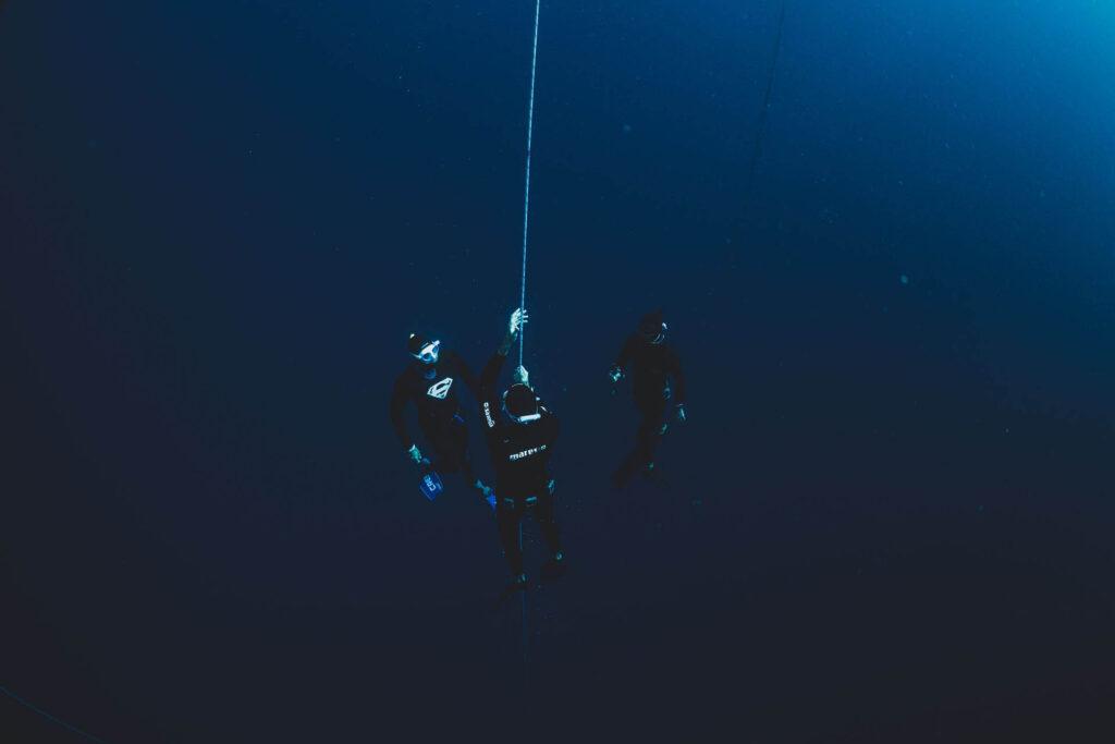 apnea javea freediving